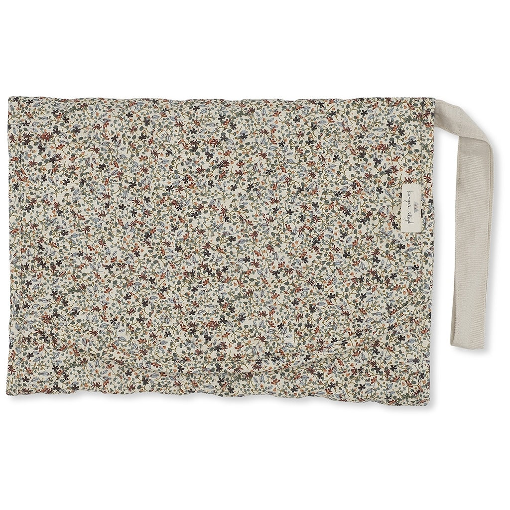 Changing Pad - Foldable - Flower Field