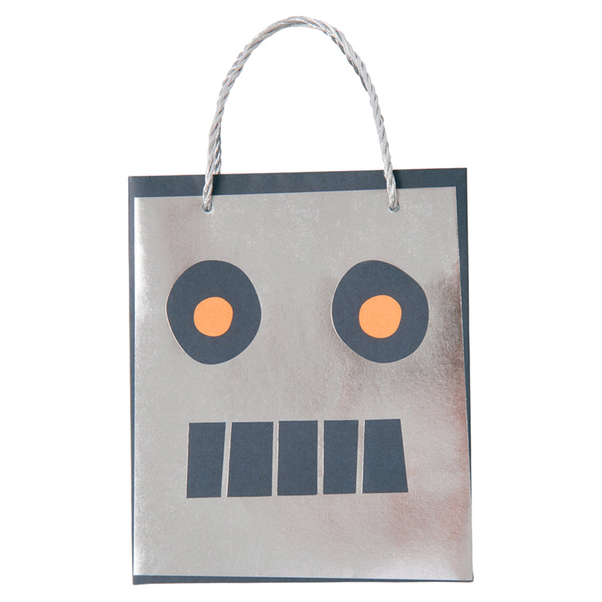 Party Bags - Robot