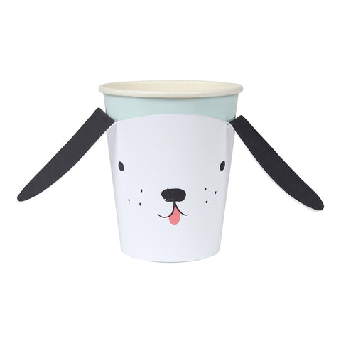 Paper Cup - Dog
