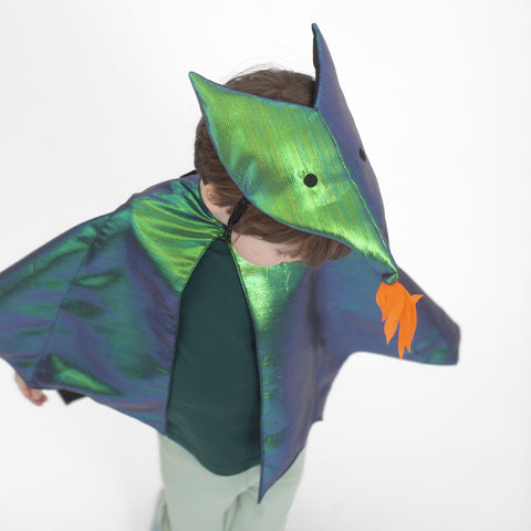 Cape Dress Up - Dragon