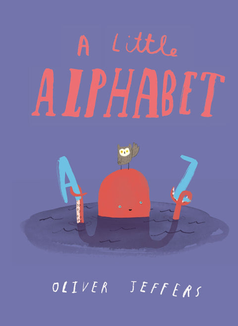 Book - Little Alphabet