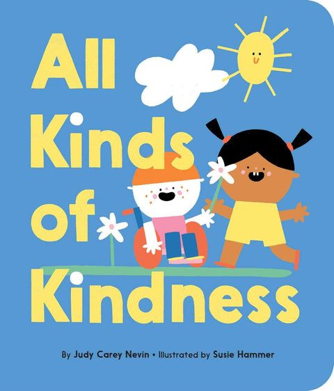 Book - All Kinds Of Kindness