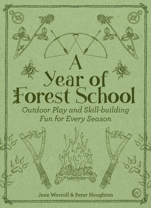 Book - Year Of Forest School