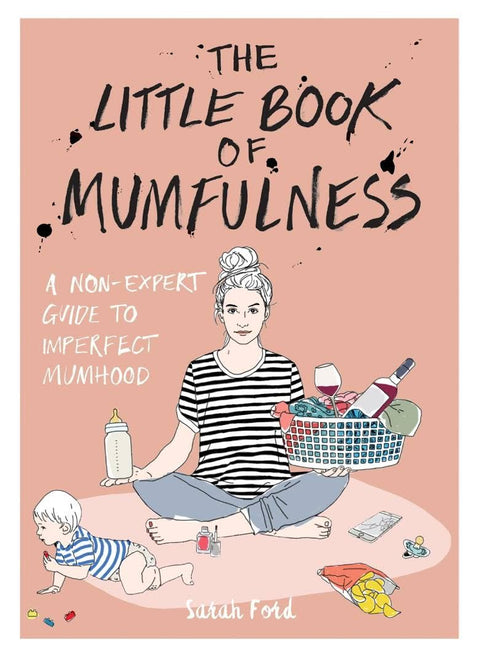 Book - The Little Book Of Mumfulness