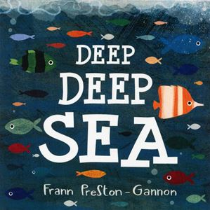 Book - Deep Deep Sea