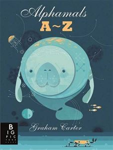 Book - Alphamals - A-Z