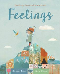 Book - Feelings: Inside My Heart And In My Head