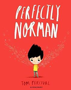 Book - Perfectly Norman