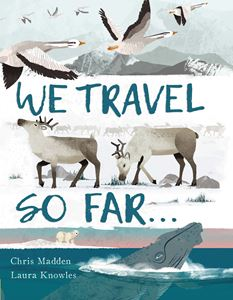 Book - We Travel So Far