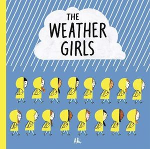 Book - Weather Girls