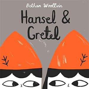 Book - Hansel and Gretel