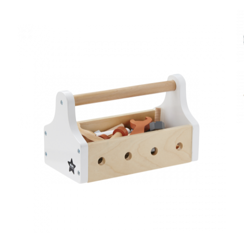 Toolbox - Wooden