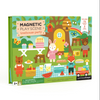 Magnetic Play Set - Tree House Party