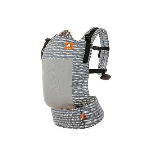 Ergonomic Baby Carrier - Free To Grow - Coast Beyond