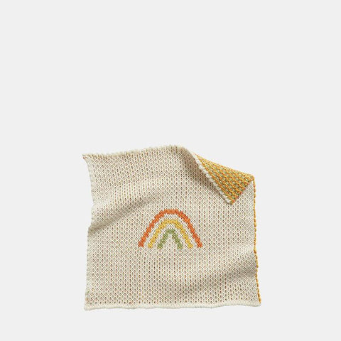 Dinkum Doll Accessories - Rainbow Blanket