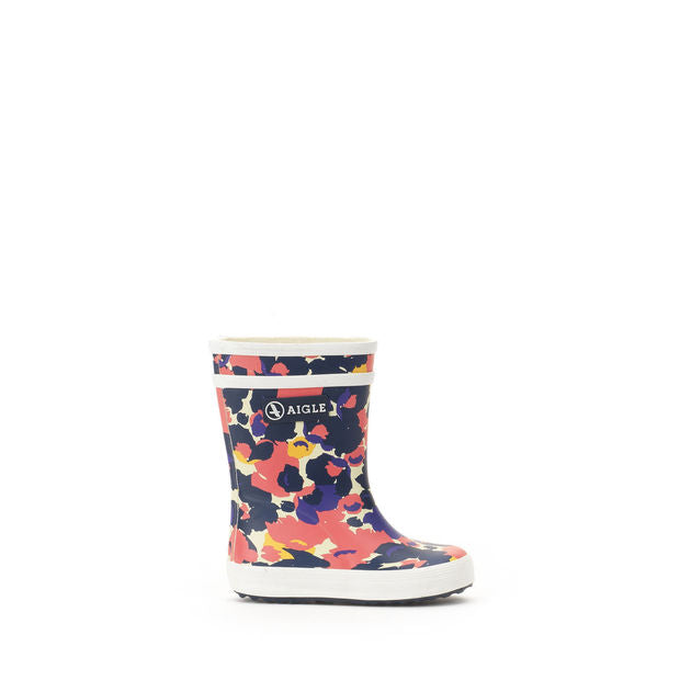 Wellies - Floral