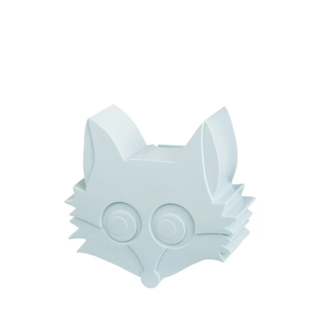 Snack Box - Fox - Blue