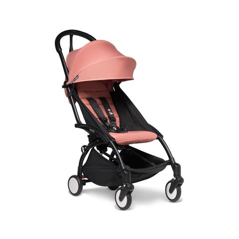 BABYZEN YOYO² Push Chair | 6Months+ (Ginger)