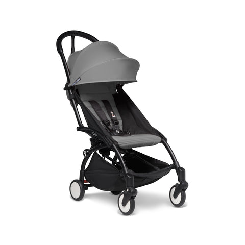 Babyzen YOYO² Push Chair | 6Months+ (Grey)