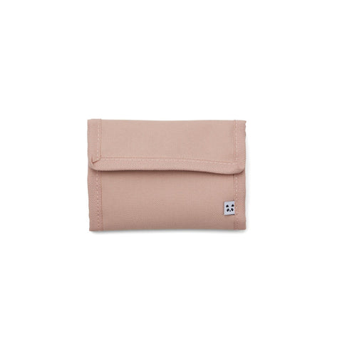 Wallet - Recycled Polyester - Hans - Rose