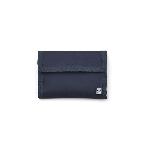 Wallet - Recycled Polyester - Hans - Navy