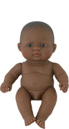 Baby Doll - Hispanic Boy - BPA Free