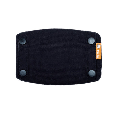 Lumbar Support - Tula Carriers - Black