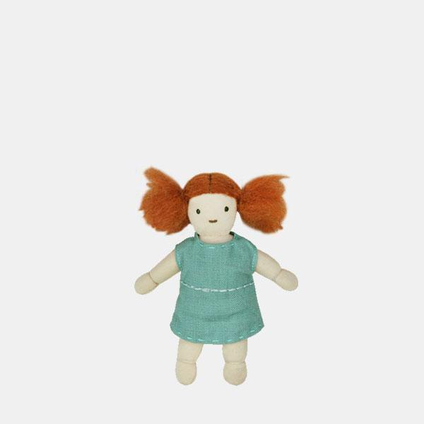 Holdie Doll - Fern