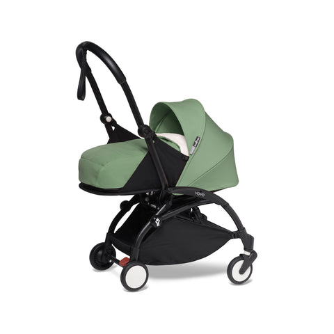 Babyzen YOYO² Push Chair | Newborn (Peppermint)