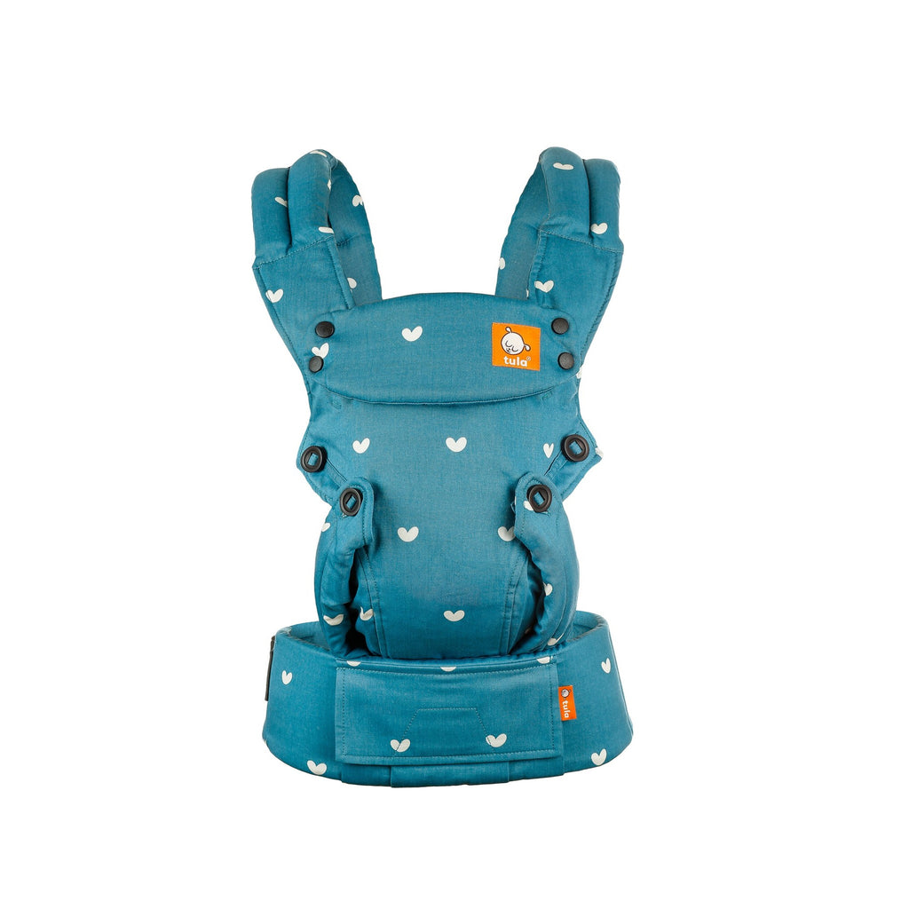 Ergonomic Baby Carrier - Explore - Playdate