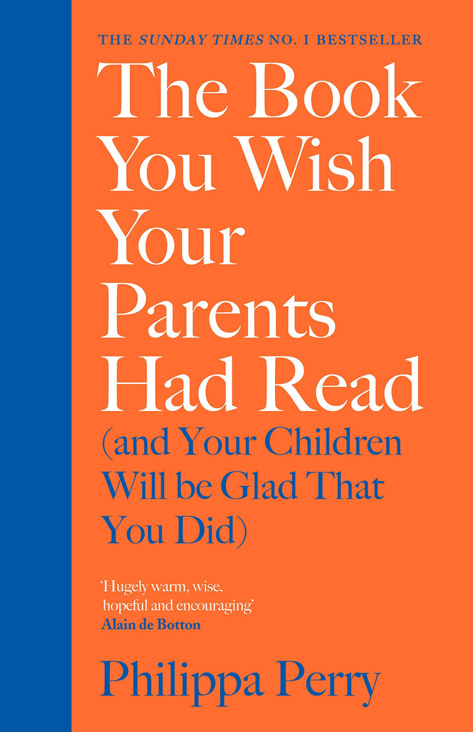Book - The Book you Wish your Parents Had Read