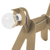 Table Lamp - Dog