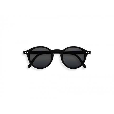 Sunglasses - 100% UV Protection - 5-10 Years - Black