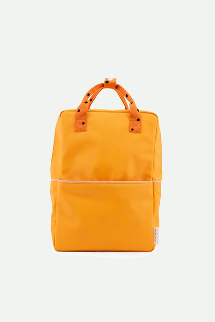 Backpack - Freckles - Sunny Yellow - Large