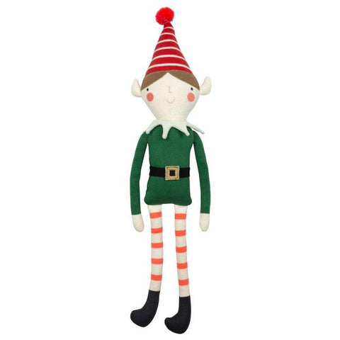 Soft Toy - Ralph the Elf