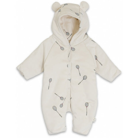 Onesie with Hood - Padded - Smash