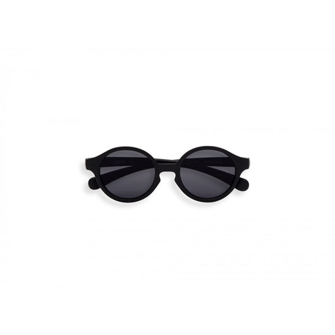 Sunglasses - 100% UV Protection - 0-12 Months - Black
