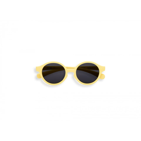 Sunglasses - 100% UV Protection - 0-12 Months - Lemonade