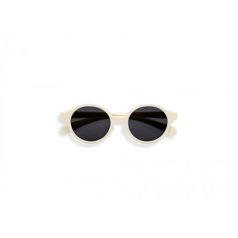 Sunglasses - 100% UV Protection - 0-12 Months - Milk