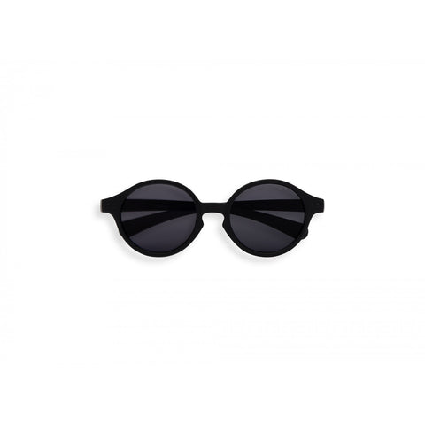 Sunglasses - 100% UV Protection - 12-36 Months - Black