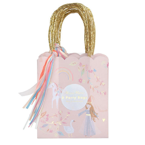 Party Bags - Magical Princesses
