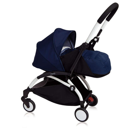 Babyzen YOYO+ Push Chair |  Newborn - Various Colours