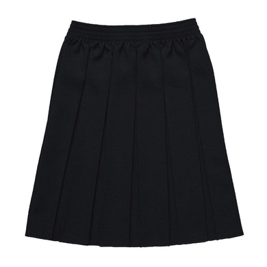 Girls box pleated skirts  | Schoolwear Centres | Basildon School Uniform Shop - Schoolwear Centres | School Uniform Centres