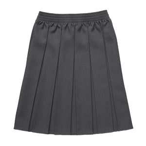 Girls Box Pleated Skirts - Schoolwear Centres | School Uniform Centres