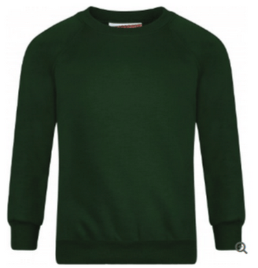 Eastwood Primary - Sweatshirt With School Logo - Schoolwear Centres | School Uniform Centres