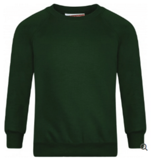 Eastwood Primary - Sweatshirt With School Logo - Schoolwear Centres