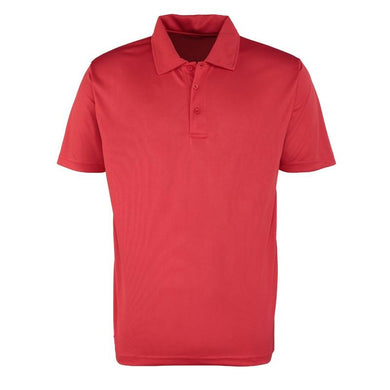 Red Polo Shirts  | Red | Grey | Royal | Purple | Yellow | Black | Sky - Schoolwear Centres | School Uniform Centres