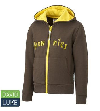 Brownie Hooded Top - Schoolwear Centres