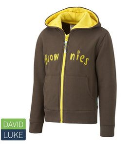 Brownie Hooded Top | School Uniform Centres