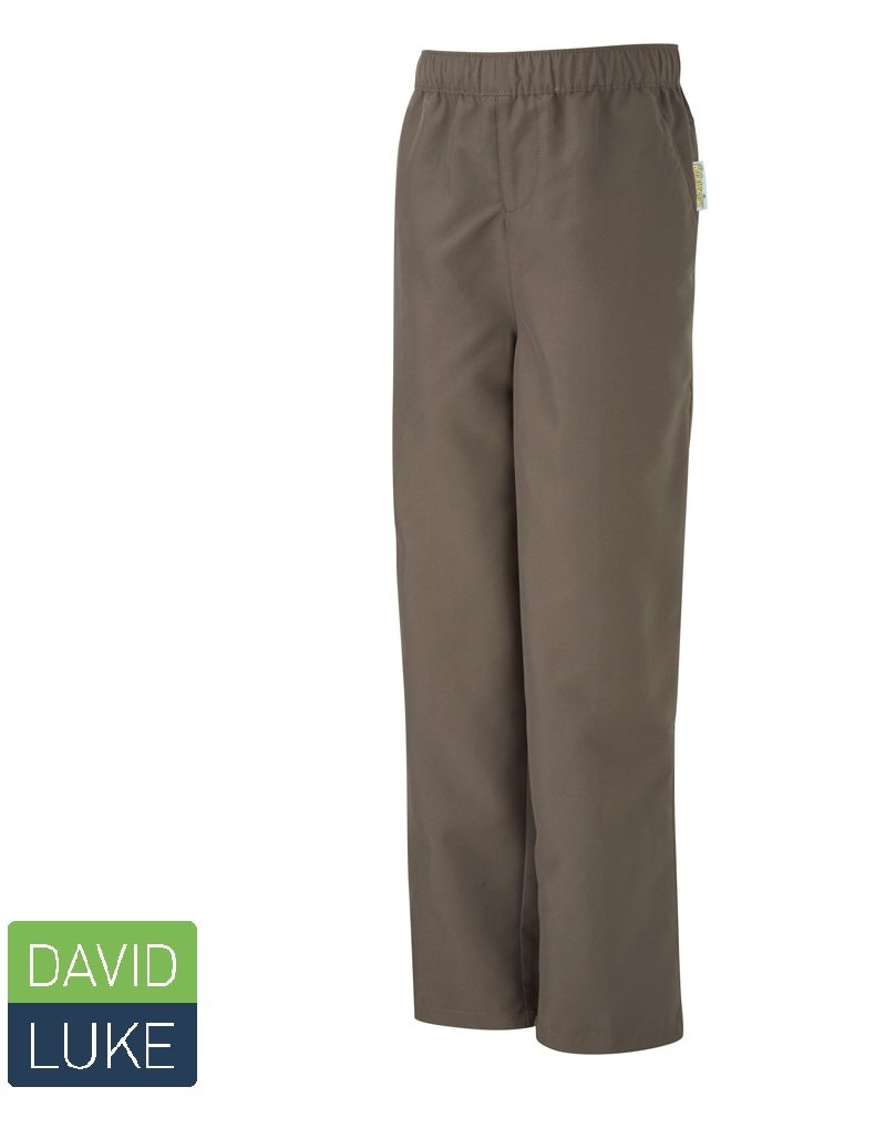 Brownie Trousers BROWN / 34 School Uniform Centres Trousers school-uniform-centres.myshopify.com Schoolwear Centres